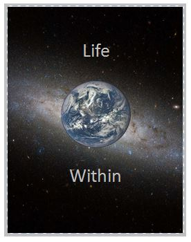 "(c) Swapan Nandy ""Life Within"""